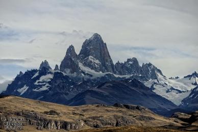 Patagonia Peaks