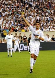 Reign of Ronaldo