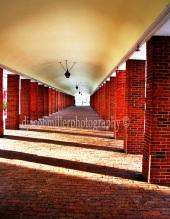Headhouse Shadows