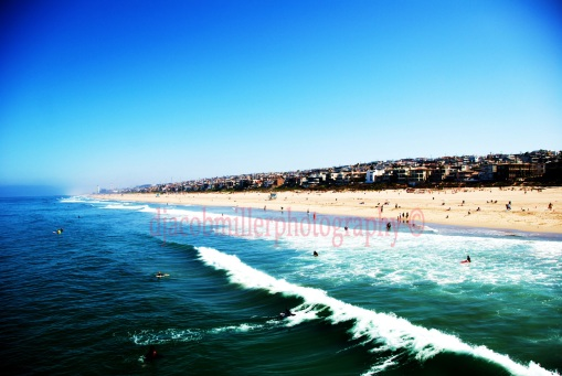 Man-oh-Manhattan Beach