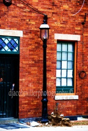 The Lamp Post