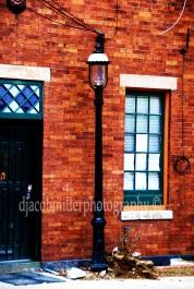 The Lamp Post